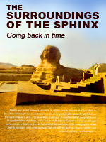 The Surroundings of the Sphinx