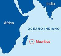 Cartina Geografica Del Mondo Mauritius.Scoperte Intorno Alle Sette Piramidi Di Mauritius